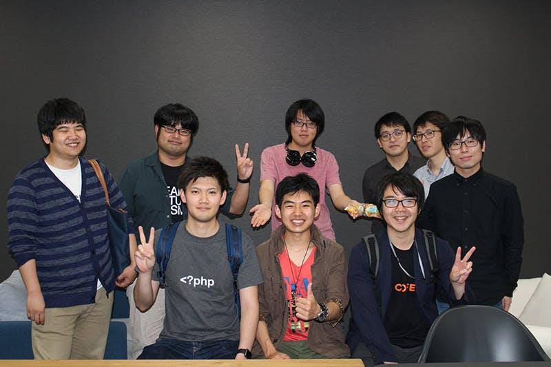 Kyushu Student Association
